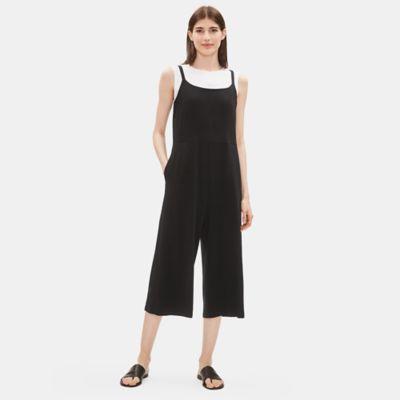 Tencel Jersey Cami Jumpsuit