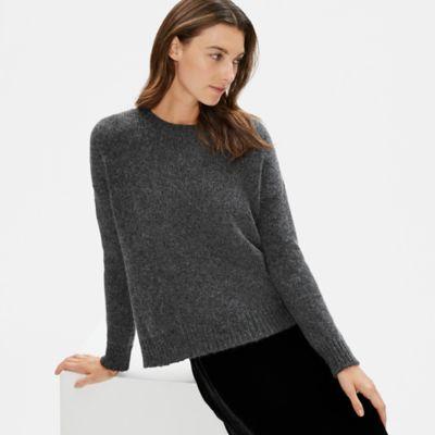 Airspun Wool Mohair Top
