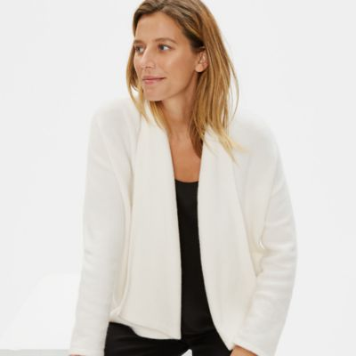 Cashmere Silk Bliss Cardigan