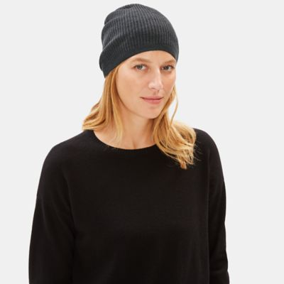 Fine Merino Hat in Responsible Wool