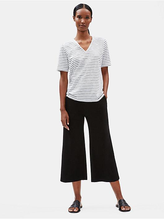 b37e1386634 Tunic Tops and Womens Shirts | EILEEN FISHER