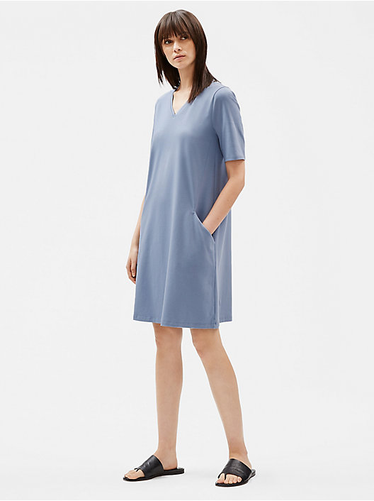 c472be56db Dresses & Skirts for Women and Midi Dresses | EILEEN FISHER