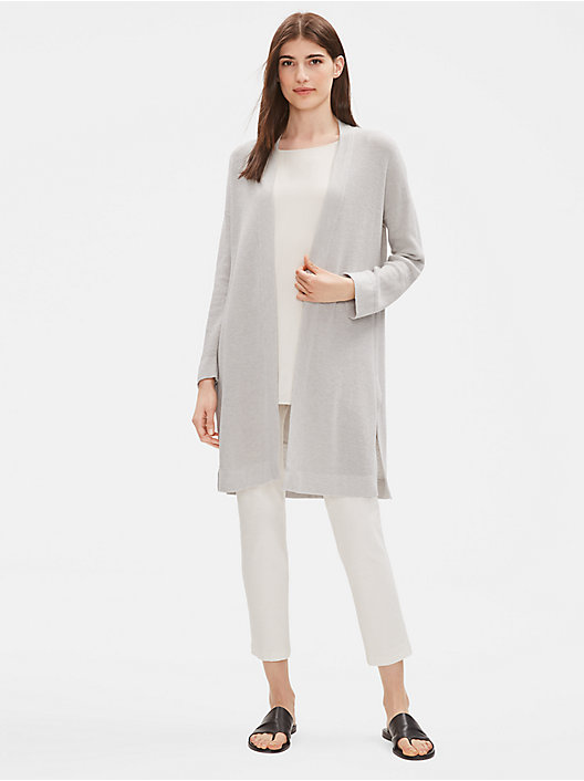 19f5abbf59e1 Cardigans and Womens Sweaters | EILEEN FISHER