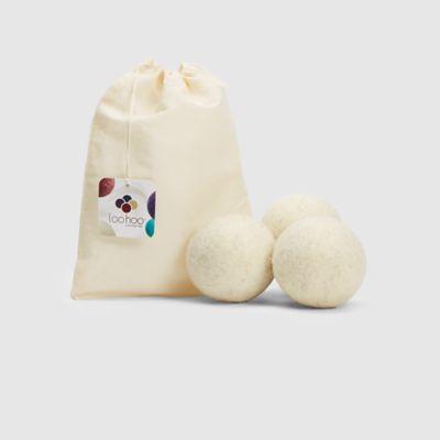 LooHoo for EILEEN FISHER Wool Dryer Balls