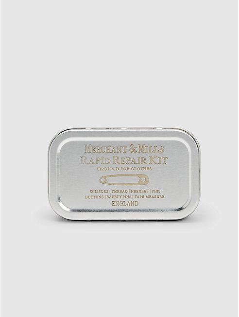 Rapid Repair Kit by Merchant Mills