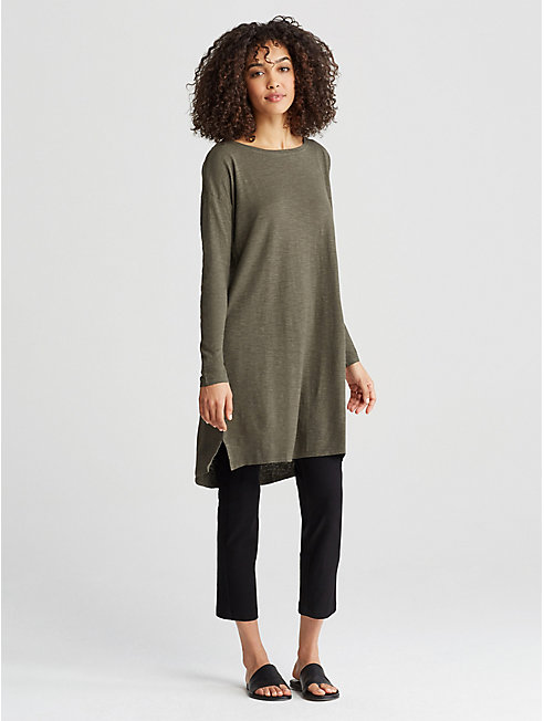 Hemp Organic Cotton Dress