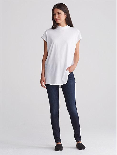 Organic Cotton Skinny Jean