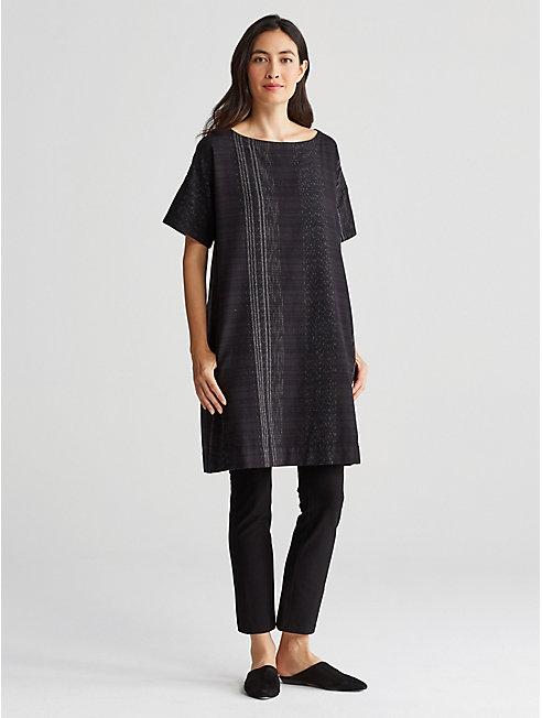Organic Cotton Koshi Crossings Dress