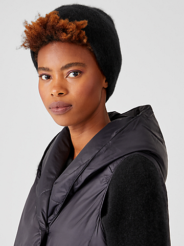 Cashmere Silk Bliss Hat