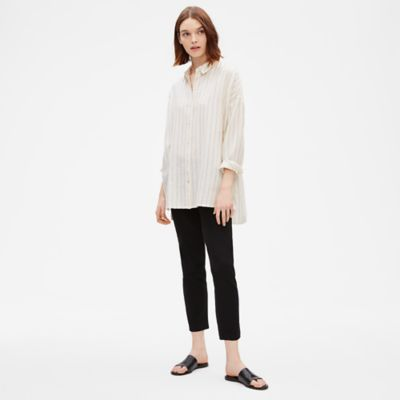 Gauzy Organic Cotton Shirt