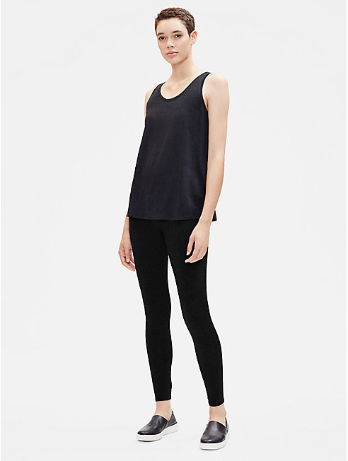Tencel Terry Leggings