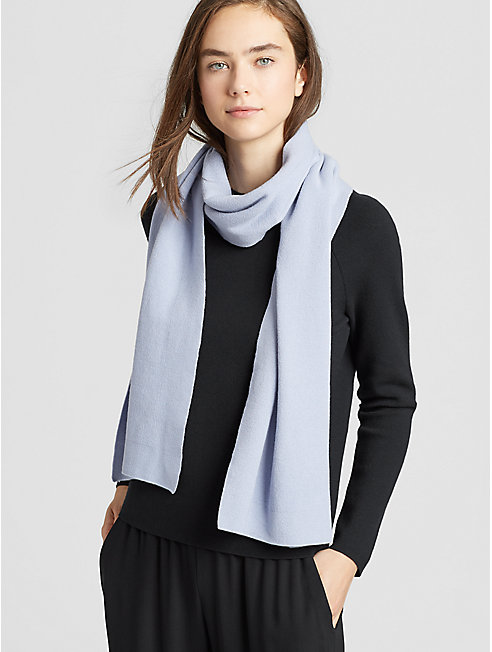 Luxe Merino Stretch Scarf