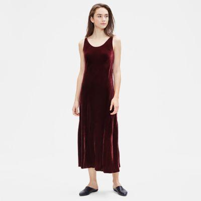 Velvet Dancer Dress