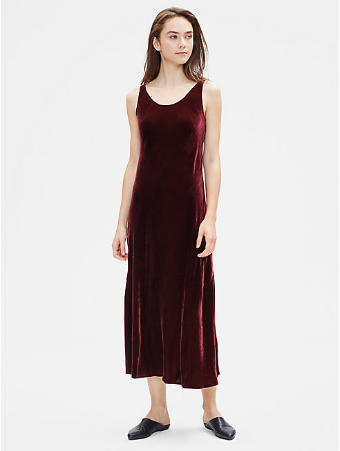 Velvet Dancer Dress