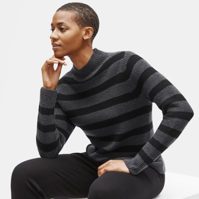 Merino Turtleneck in Responsible Wool
