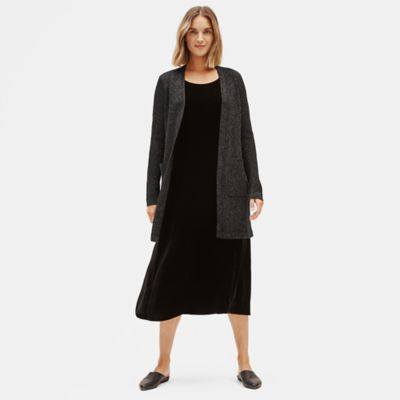 Merino Sparkle Cardigan in Responsible Wool