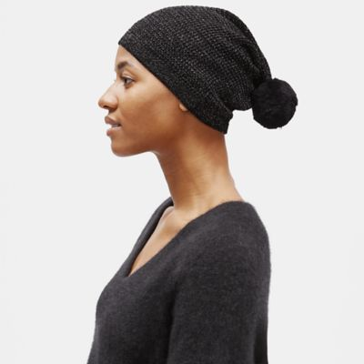 Merino Sparkle Hat in Responsible Wool