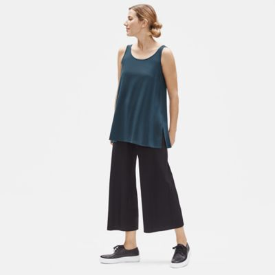 Tencel Jersey Long Tank