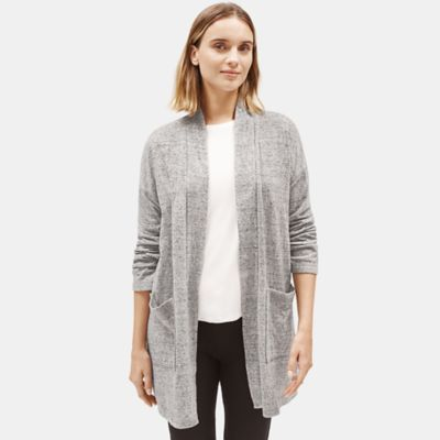 Double Layer Organic Cotton Jacket