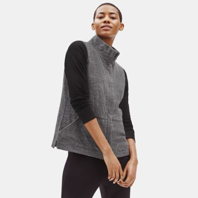 Double Layer Organic Cotton Vest
