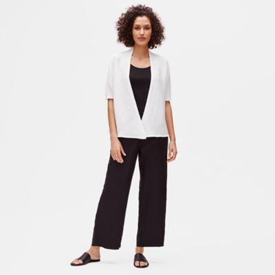 Organic Linen Cotton Cardigan