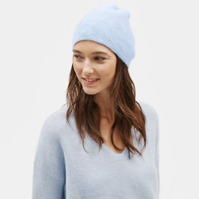 Cashmere Silk Bliss Hat