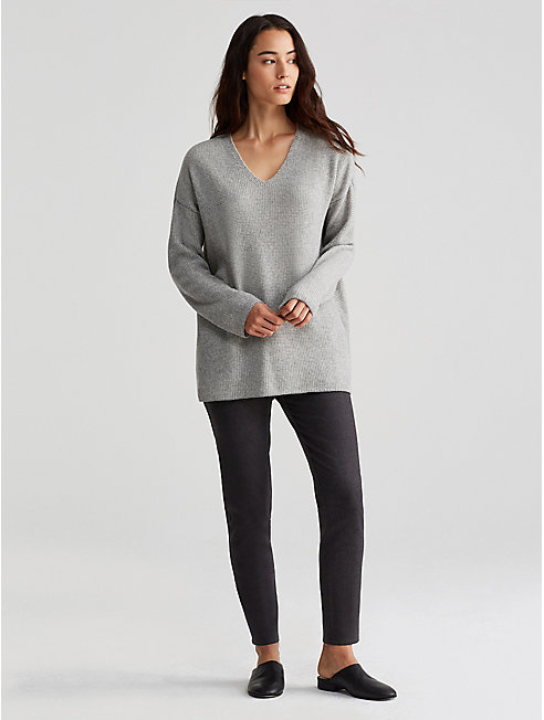 Cashmere Thermal Tunic