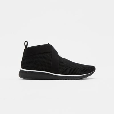 Zing Sustainable Stretch Knit Sneaker