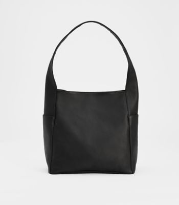 Buttery Leather Small Everything Bag