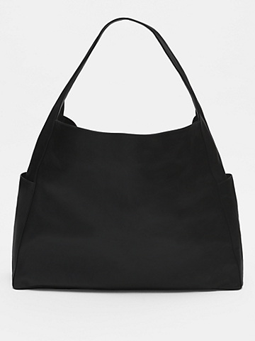 Buttery Leather Large Everything Bag