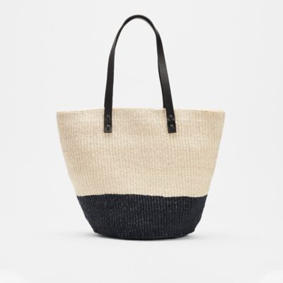 Bamboula for EILEEN FISHER Sisal Tote