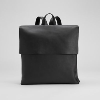 Buttery Leather Backpack