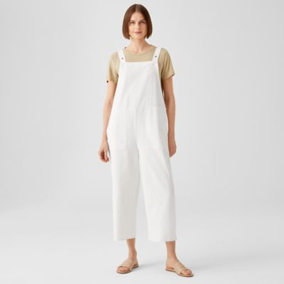 Organic Cotton Hemp Overalls