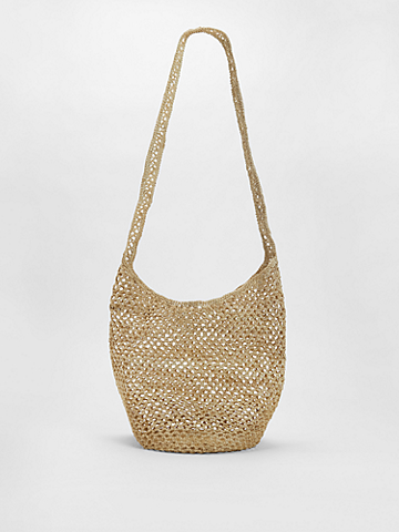 Mar Y Sol for EILEEN FISHER Raffia Tote