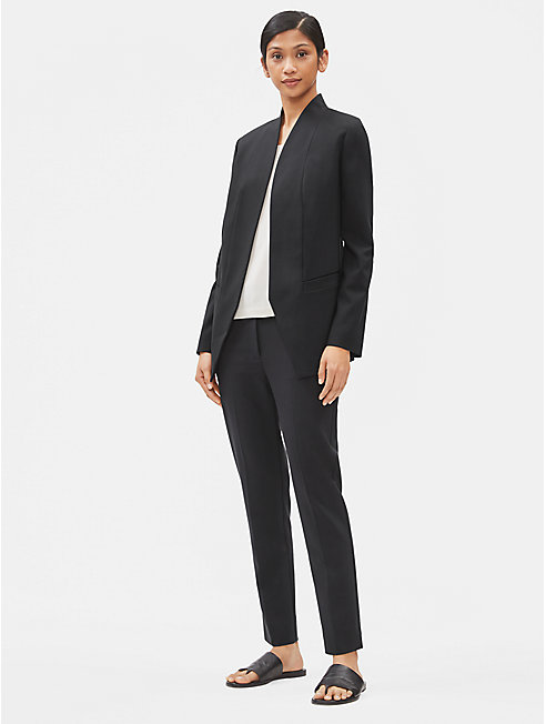 Tencel Stretch Jacket