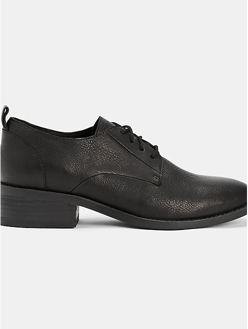 Nan Leather Oxford
