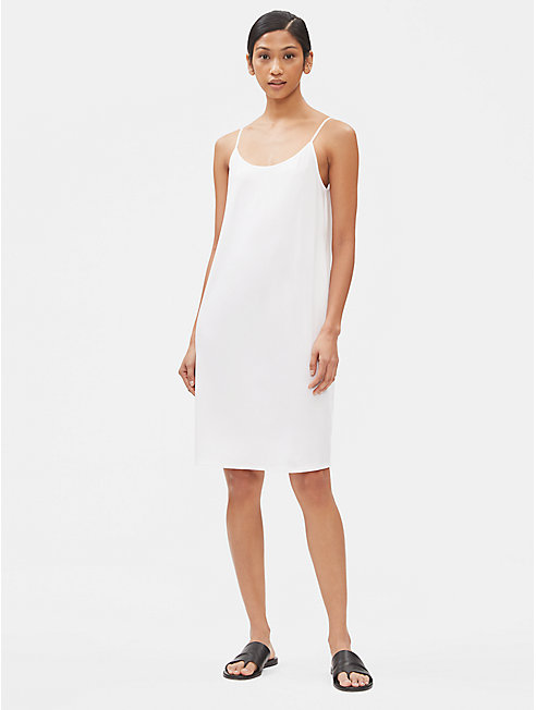 Tencel Jersey Slip Dress
