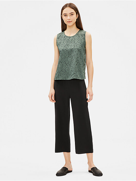 ca433248875 Womens Tank Tops and Camisoles | EILEEN FISHER