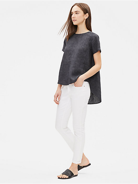 cccf3f14fe8 Free Standard Shipping - Shop EILEEN FISHER Sale & Clearance ...