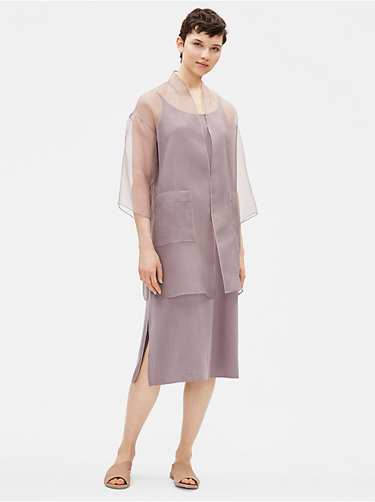 8836409d6aa New Arrivals  Shop New Styles for Women at EILEEN FISHER