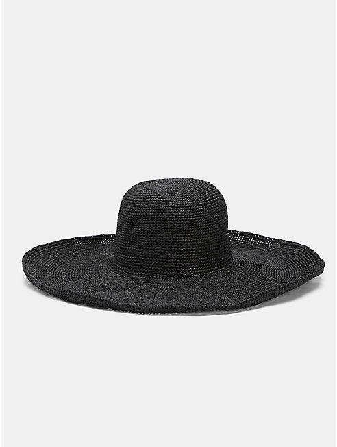 Mar Y Sol Wide-Brimmed Sun Hat