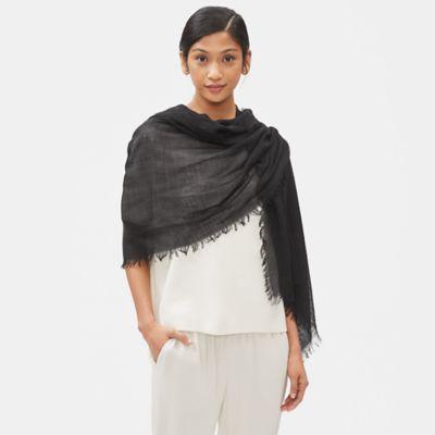 Silk Cashmere Wrap