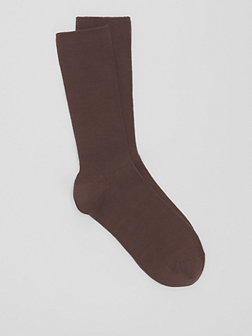Organic Cotton Trouser Sock