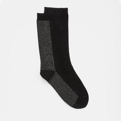 Organic Cotton Shimmer Sock