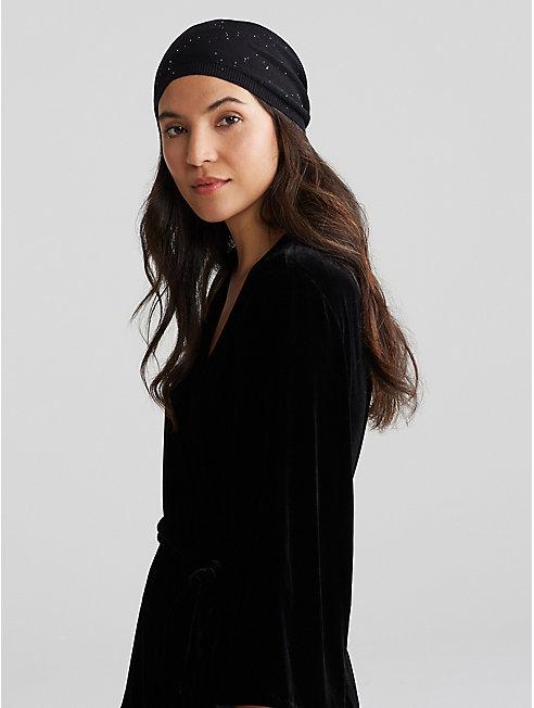Fine Merino Twinkle Hat