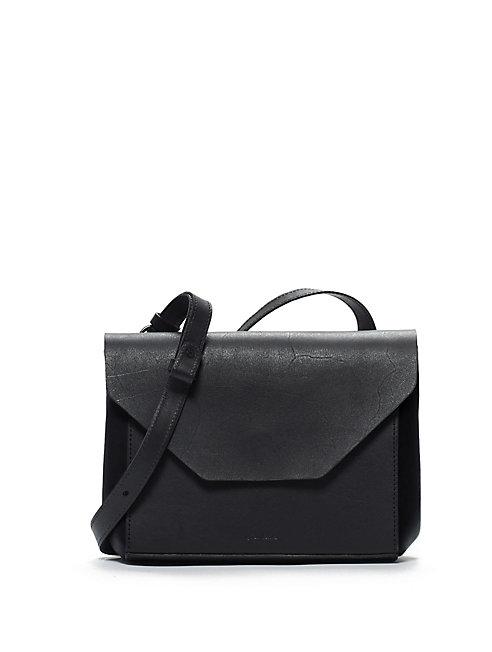 Graf & Lantz Leather Crossbody Bag