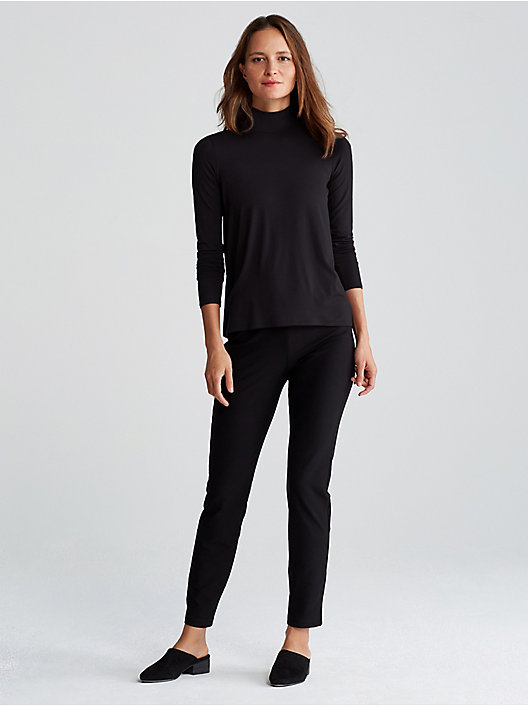 Tunic Tops And Womens Shirts Eileen Fisher
