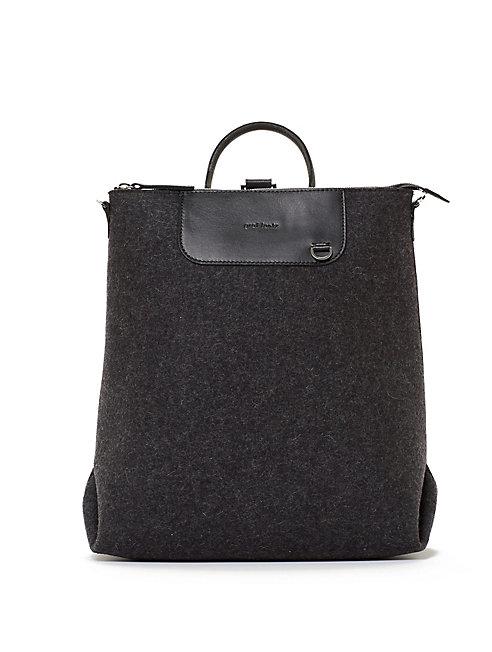 Graf & Lantz Felted Merino Backpack