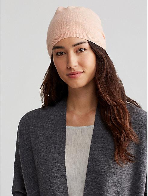Fine Cashmere Hat