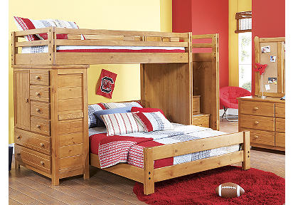 Sharing A Room And Bunkbeds Btdt Babycenter